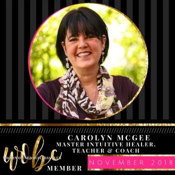 Carolyn McGee