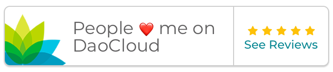 DaoCloud Badge -