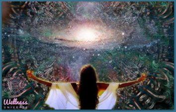 Divine Messages through clairvoyance