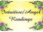 Intuitive and Angel Reading