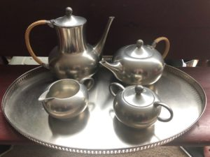Parents Coffee Tea Set