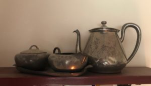 My Tea Set